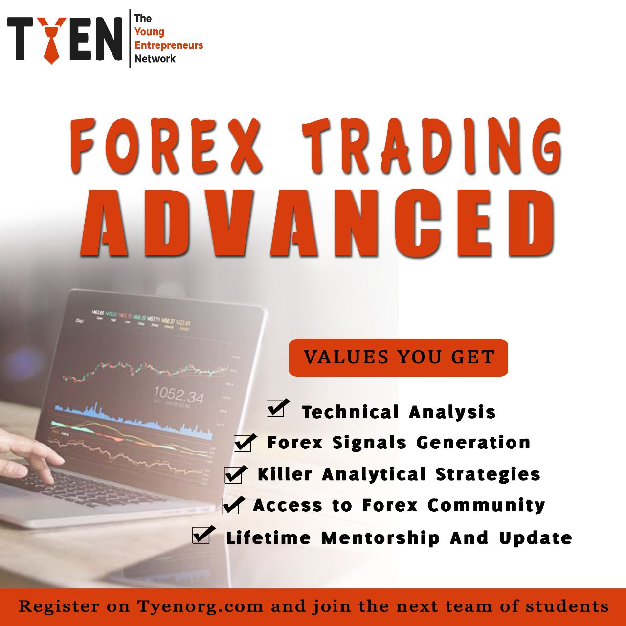 Forex Trading ADVANCED (OT - O)
