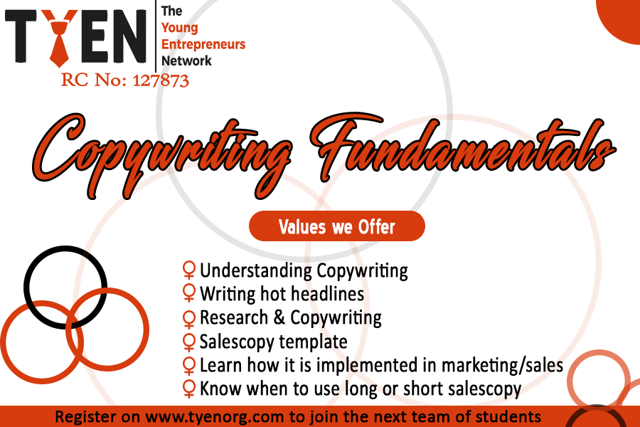 Copywriting Fundamentals (OT - O)